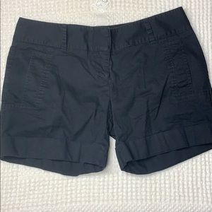 Limited size 2 black dress short